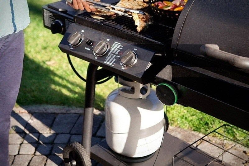 How To Use A Gas Grill For The First Time 4 Important