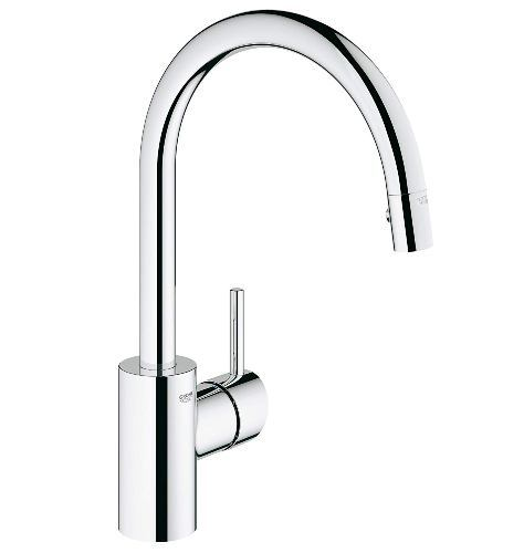 Grohe faucet reviews