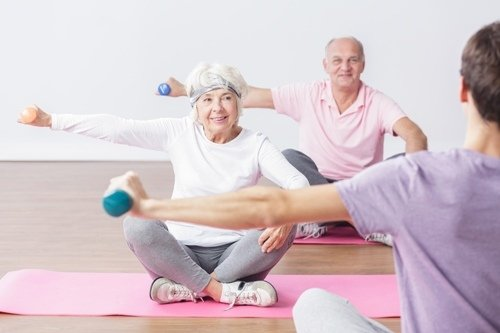 caring for the elderly at home