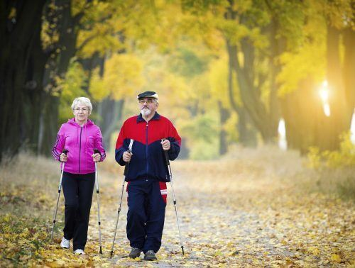exercises for seniors to do at home