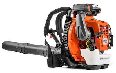 husqvarna 580bts review