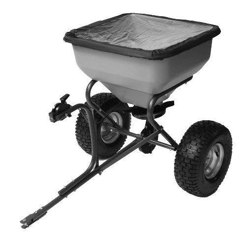 Precision TBS6000RD 6-Series Tow Behind Broadcast Spreader