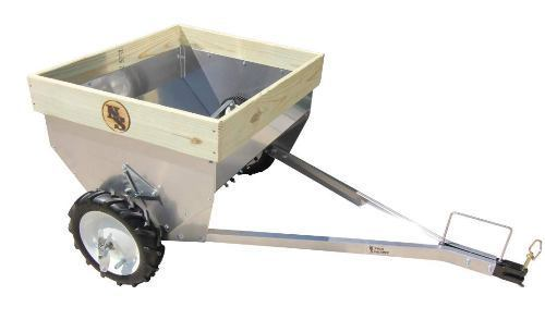 Newer Spreader Model 200