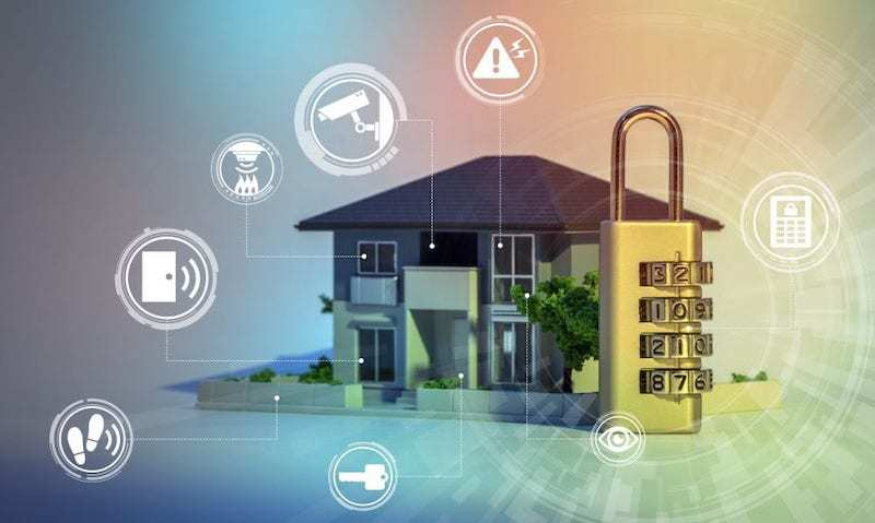 Ways to Improve The Security of Your Home