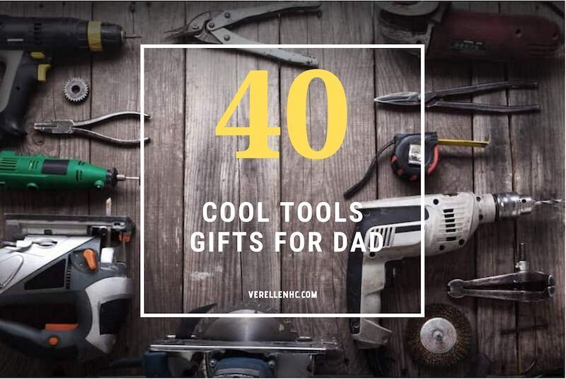 cool tools for dad