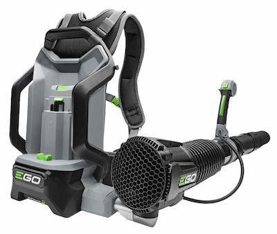EGO Bare Tool Cordless Electric Blower