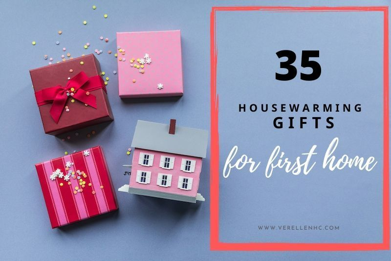 best housewarming gifts for first home