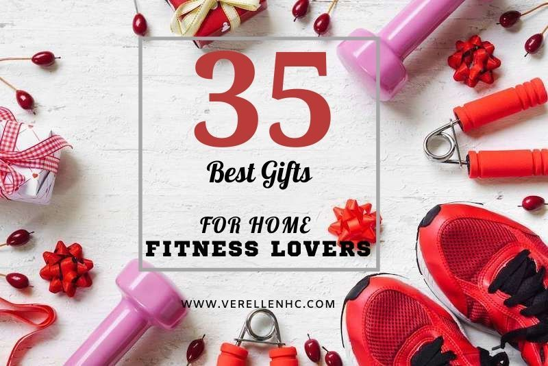 best gifts for fitness lovers