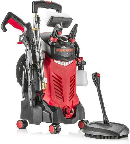 best 3000 psi electric pressure washer